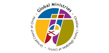 10. Cooperantes, LOGO GLOBAL MINISTRIES
