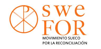 4. Cooperantes, LOGO SWEFOR